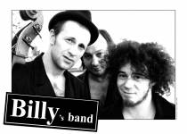 Billy`s band 2004.